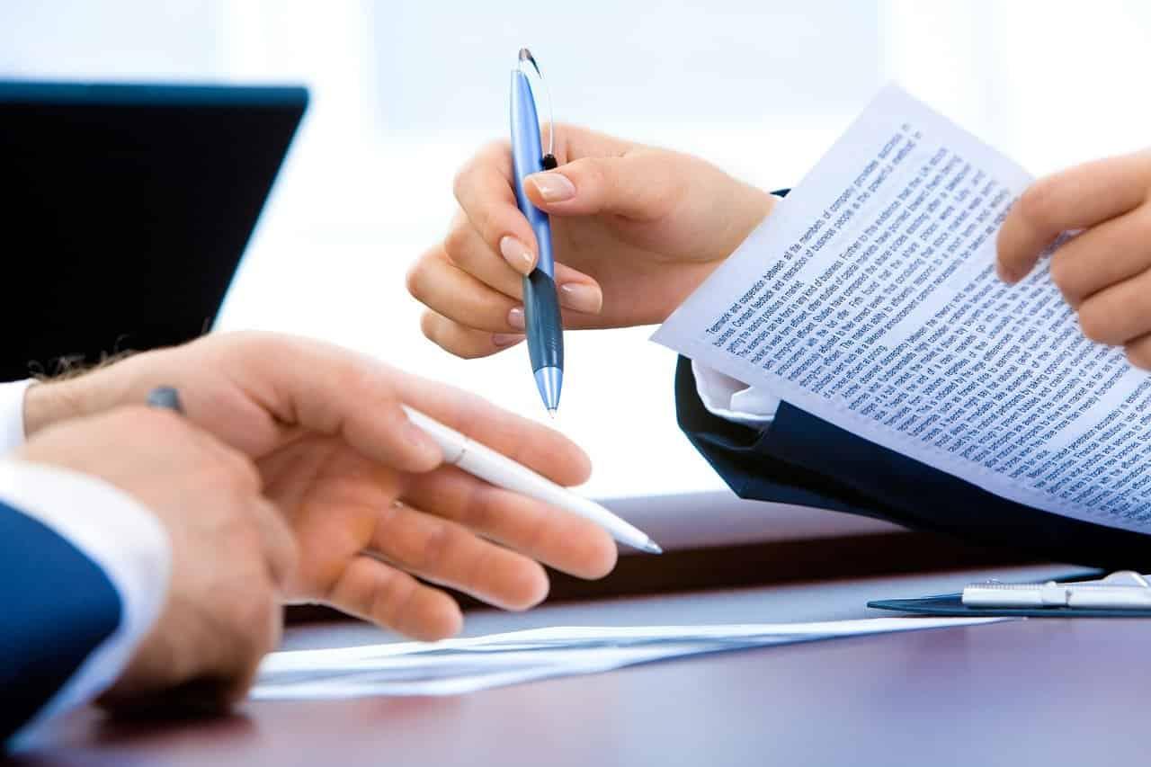 Kancelaria notarialna – czym powinna się charakteryzować?